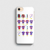 cpfc shirts   3D Phone case